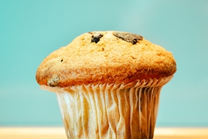 Image pour Muffin Simple